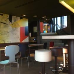 McDonald's, Antibes, Alpes-Maritimes