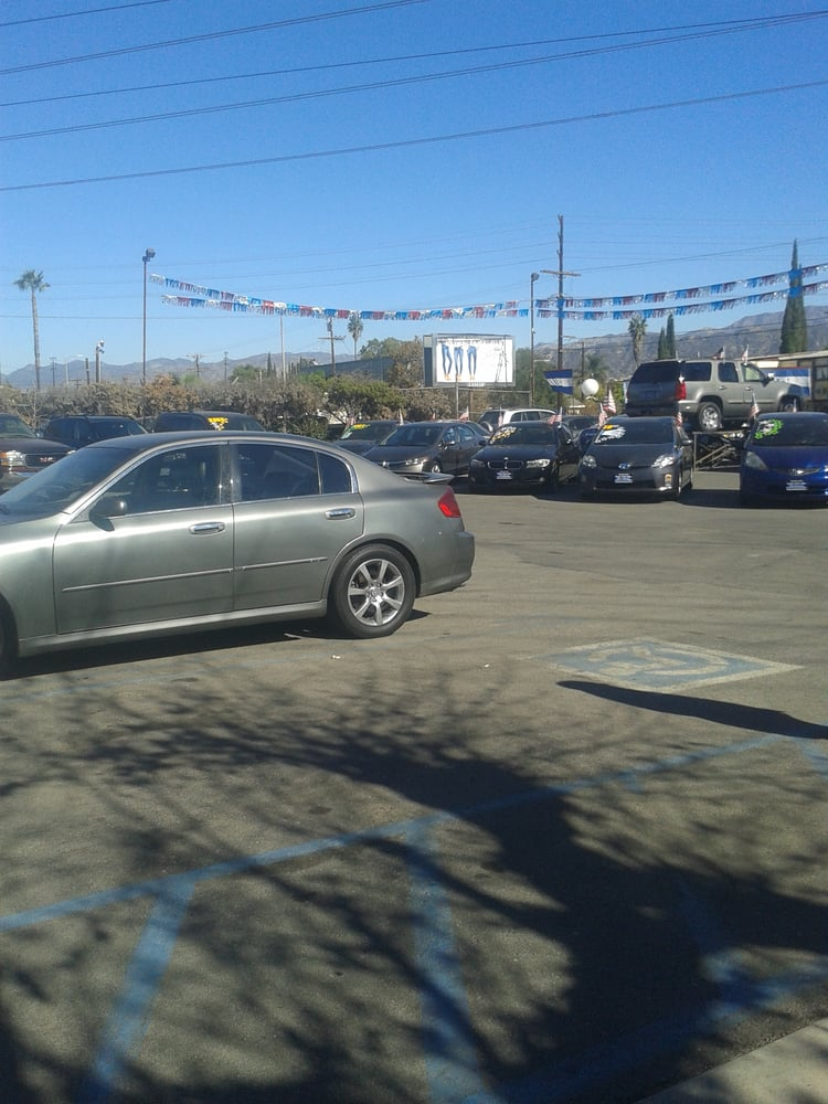 Target Auto Sales Car Dealers North Hollywood North