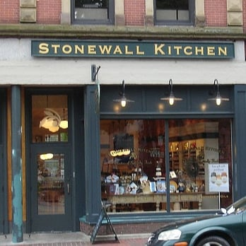 Stonewall Kitchen Specialty Food
