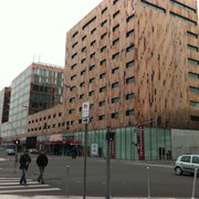 Crowne Plaza, Lille