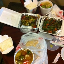 Abc Chinese Food In Anaheim