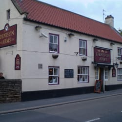 The Denison Arms, Scarborough, North Yorkshire, UK