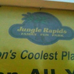 Discount coupons for jungle rapids wilmington nc