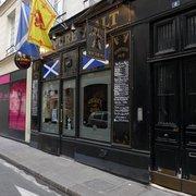 The Pure Malt, Paris