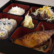Sushi Wa, London