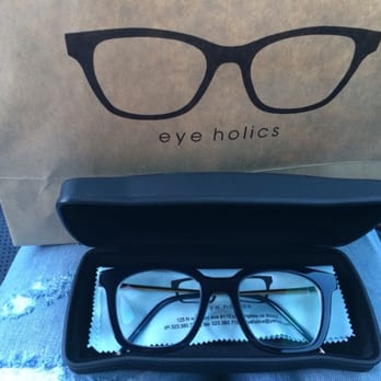 Eye Holics - Los Angeles, CA, United States. My new ...