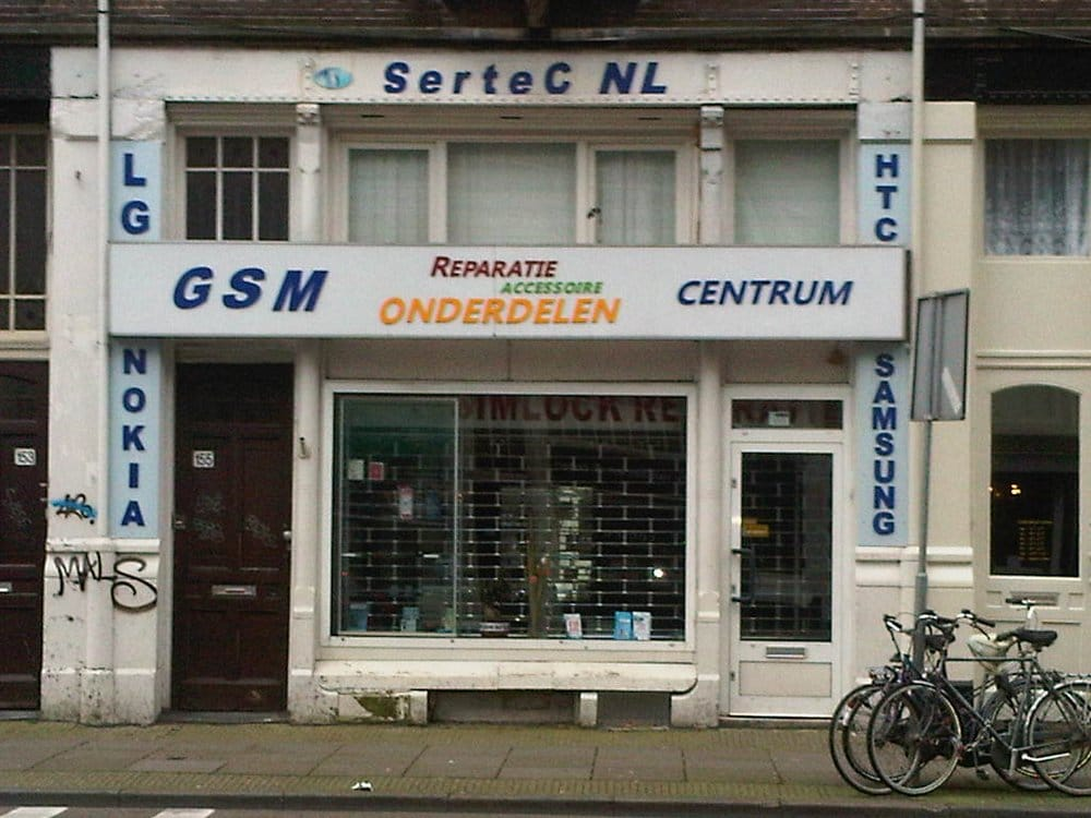 Tassen Reparatie Amsterdam : Gsm reparatie centrum apparaten zuid
