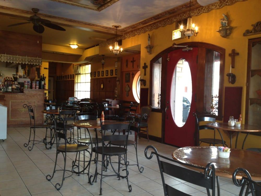 La Catedral Cafe Restaurant Chicago Il