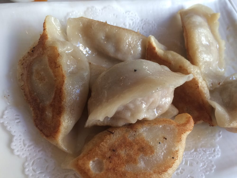 Dumplings yelp for 456 shanghai cuisine