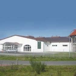 Pferdesporthaus Loesdau in Rosengarten…
