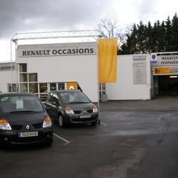 Garage Renault Vannes : concession renault bodemerauto accessoires auto pi ces auto vannes morbihan photos yelp ~ Gottalentnigeria.com Avis de Voitures