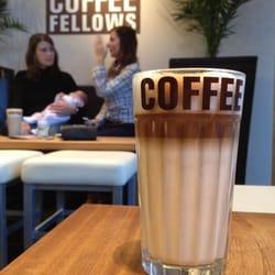 Coffee Fellows, Rostock, Mecklenburg-Vorpommern