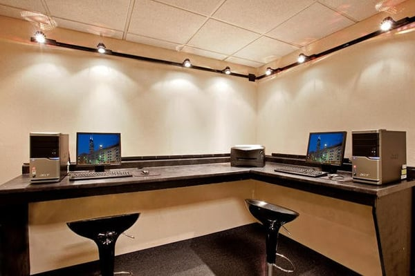 Holiday Inn Hotel & Suites CHICAGO-DOWNTOWN - Chicago, IL, Vereinigte Staaten