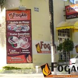 Fogão Expresso, Sorocaba - SP