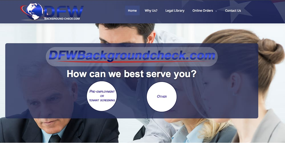 criminal and credit background check release form