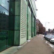 Biblioteka Uniwersytecka w Warszawie, Warschau, Poland