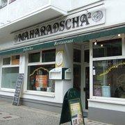 Maharadscha2, Berlin