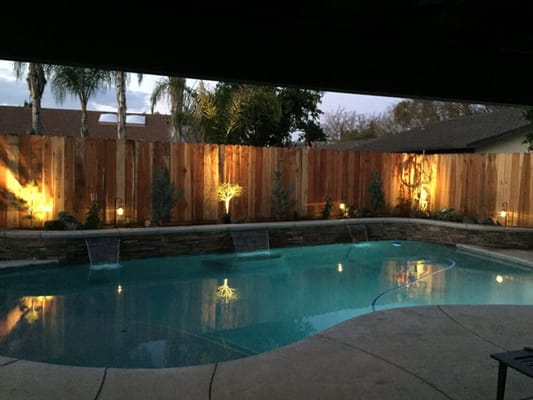 Walker Pool Construction Contractors Hughson Ca Yelp