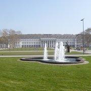 Kurfürstliches Schloß zu Koblenz