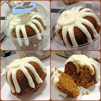 Just Bundt Cakes Temecula