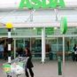 Asda Stores, Sheffield, South Yorkshire, UK