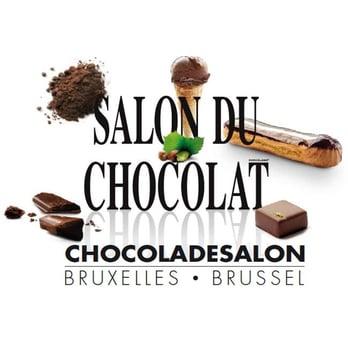Salon du chocolat bruxelles 36 photos chocolaterie for Salon du tourisme belgique