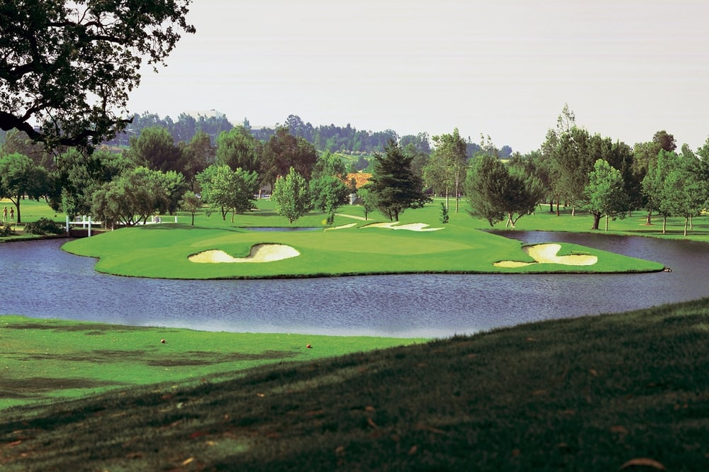 Valencia (CA) United States  City pictures : Valencia Golf Course 25 Photos Golf Valencia, CA, United States ...