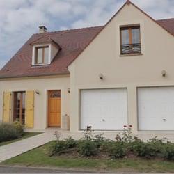 Maisons pierre contractors la ville du bois essonne for Maison ville du bois