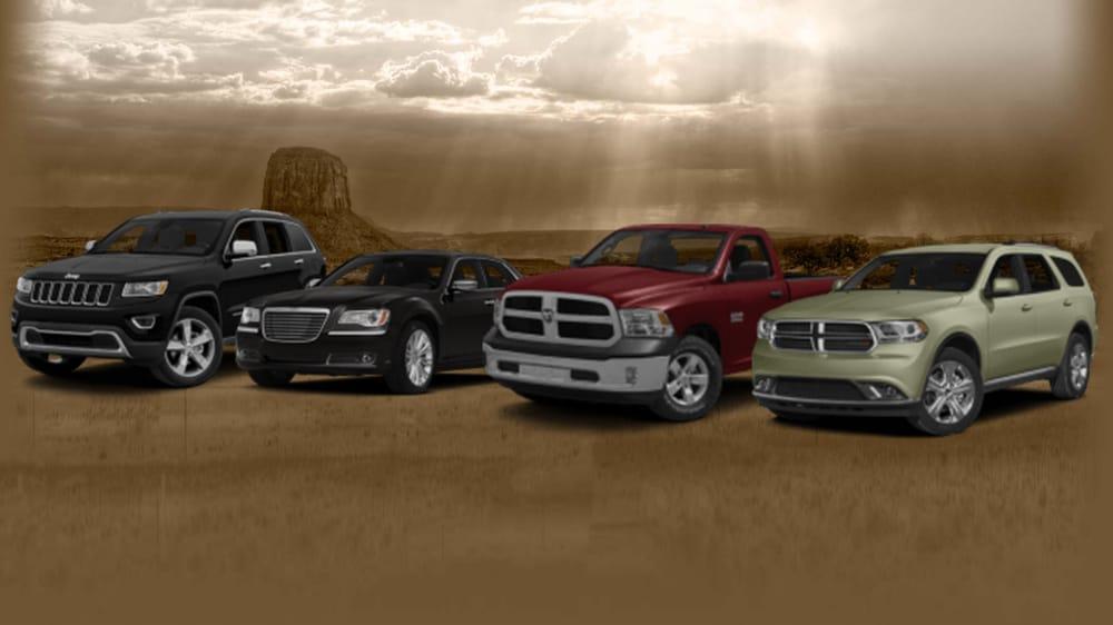 Cottonwood Car Dealers