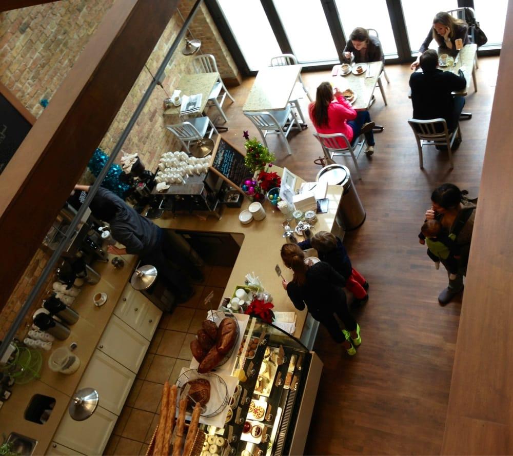 Bakery Cafe Fullerton