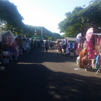 aloha bowl swap meet hours orange