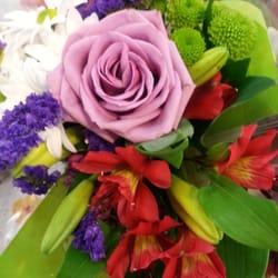 Spadina Flowers The Annex Toronto ON Canada Yelp