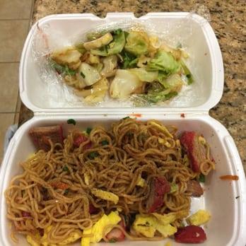 Aloha Kitchen 311 s Hawaiian Restaurants