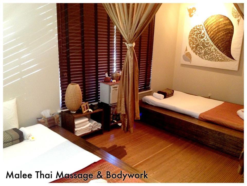 malee massage thaimassage halland
