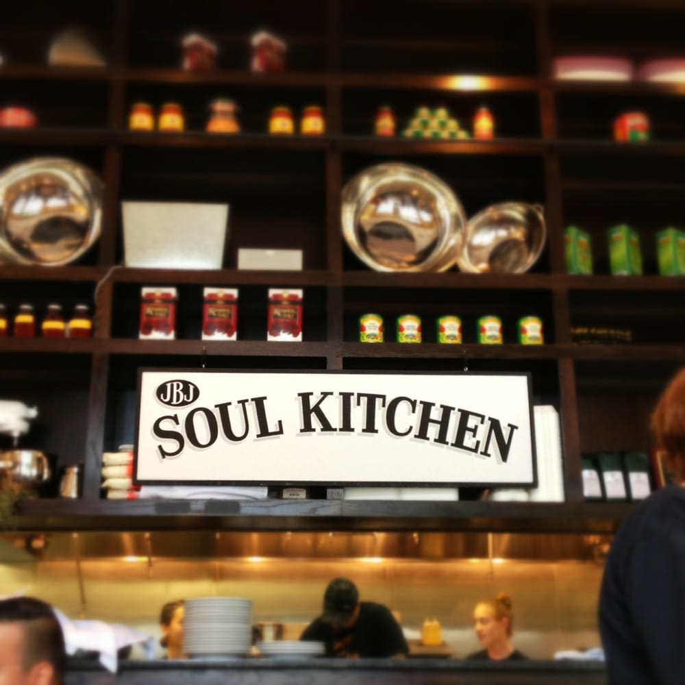 Jbj Soul Kitchen  Red Bank, Nj, United States  Yelp. Oster Kitchen Center Accessories. Semi Modern Kitchen. Modern Black Kitchen Cabinets. Ideas For Kitchen Organization. Modern Glass Kitchen Table. Kitchen Valances Modern. South Park Country Kitchen Buffet. Clever Storage Ideas For Small Kitchens