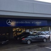 mercedes benz of caldwell car dealers fairfield nj yelp