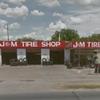 J&M Tire Shop: Tire Mounting