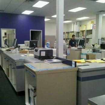 kinkos fax machine