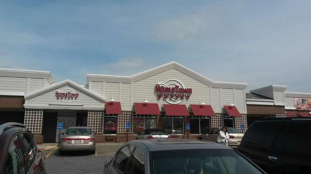 Complete HomeTown Buffet in Ohio Store Locator. List of all HomeTown Buffet locations in Ohio. Find hours of operation, street address, driving map, and contact information.