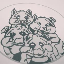 Gaststätte Schweineschnäutzchen, Brandenburg