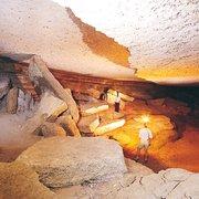Cuevas de Sorbas, Sorbas, Almería