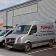 Toppers Wales Limited, Llanelli, Carmarthenshire