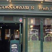 Corcoran's, Paris