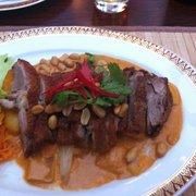 Restaurant Suan Thai, Seebad Ahlbeck, Mecklenburg-Vorpommern, Germany