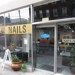Crystal nails salon drayton tower nagelstudio 102 e for M m motors savannah ga