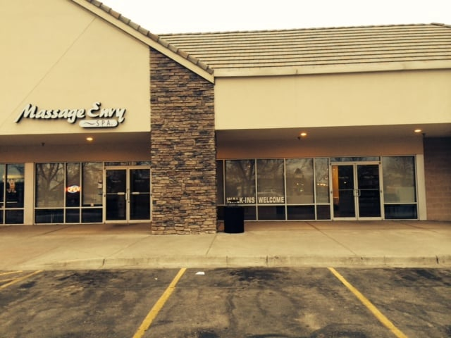 spas in fort collins co