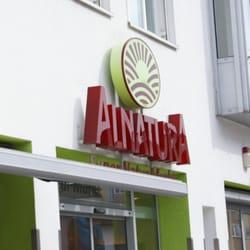 Alnatura, München, Bayern
