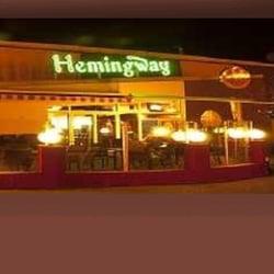 Hemingway, Weiden, Bayern