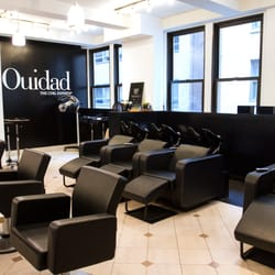Ouidad salon ny 19 photos hair salons midtown west for A new look salon