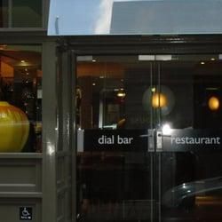 Dial Bar